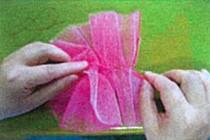 縫製品作り