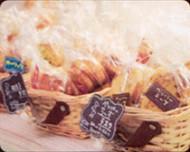 ラスク、焼き菓子