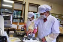 手づくり菓子(シフォンケーキ、クッキー、パンなど)を製造・販売しています。